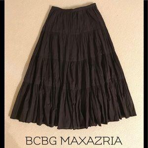 Super Cute BCBG Maxazria Skirt - Size: 12